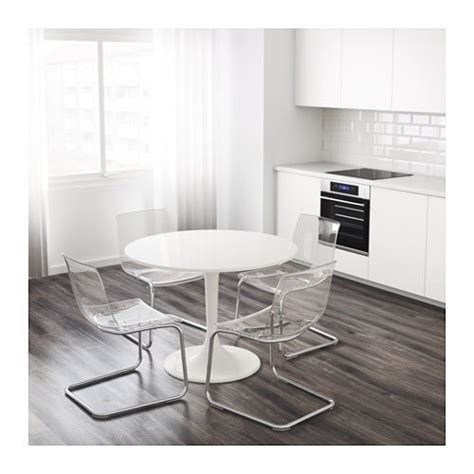 docksta ikea tulip dining table for sale in clonsilla