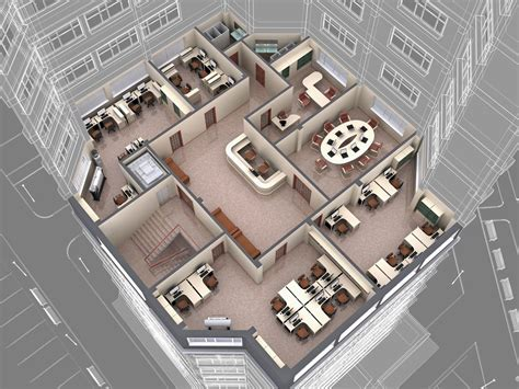Real Estate Floor Plans Software Why Resilient Office Space Ticks All The Boxes Continuitysa