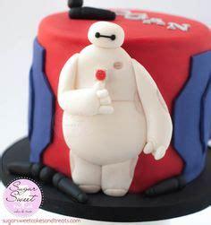 google themes baymax baymax head in helmet idea for cake decorating boy