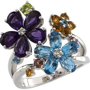 Traditional Wedding Anniversary Gemstones and Gifts.
