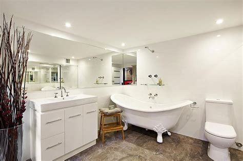bathroom wearhouse warehouse conversion in abbotsford australia