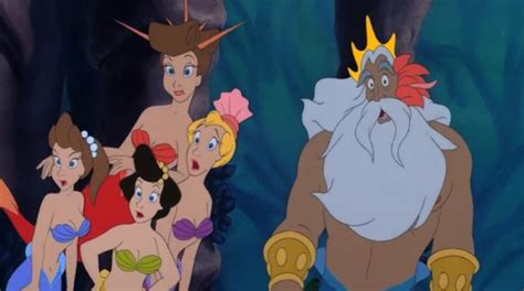 25 Ways The Little Mermaid is Part of Our World   Oh My