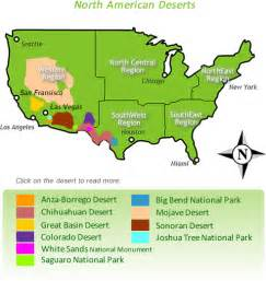 rv guides usa deserts