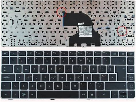Keyboard Laptop Hp Probook 4430s replacement laptop keyboard for hp 4430s price bangladesh bdstall
