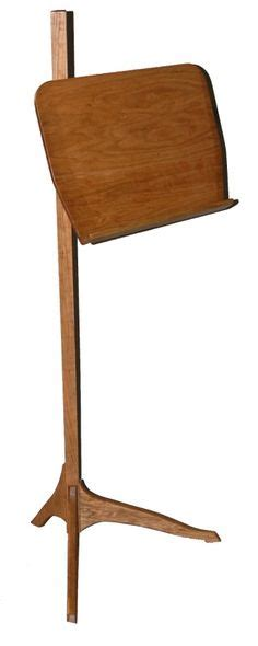 Stand Partitur Sheet Musik 1000 images about wooden sheet stands on sheet stand stand and