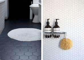superb White Tile Kitchen Floor #1: Hexagonal-Tiles-generic.jpg