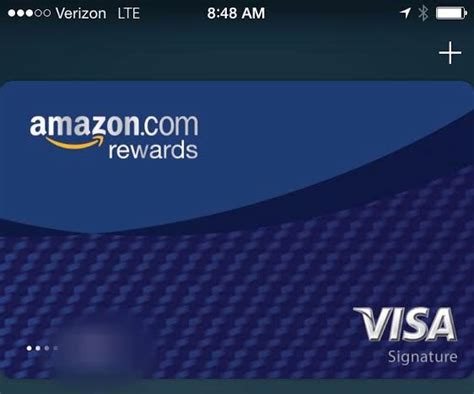 Apple Pay Visa Gift Card - apple pay now accepts amazon s visa rewards card