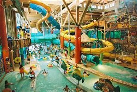Splash Lagoon Indoor Water Park   Erie, PA   Party Venue