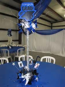 graduation centerpieces event decorating company april 2012
