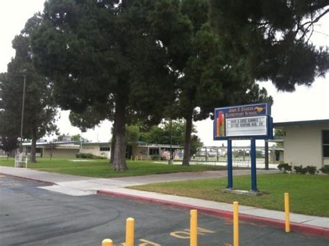 Garden Grove Ca Scanner Enders Elementary School Grundskolor Garden Grove Ca