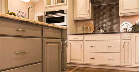 kitchen and bathroom design tips reasons to choose neutral colored cabinetry w