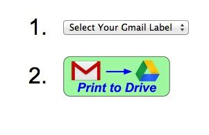printing mailing labels from gmail contacts how to print multiple gmail emails or contacts easily
