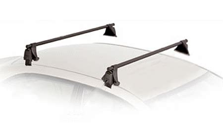 Yakima Base Rack System by Silveradosierra Ordered A Roofrack Exterior
