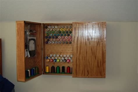 Ultimate Thread Cabinet