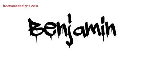 tattoo name ben graffiti name tattoo designs benjamin free free name designs