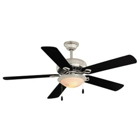 ceiling fan model 52 ant hton bay southwind ceiling fan 52 inches the home