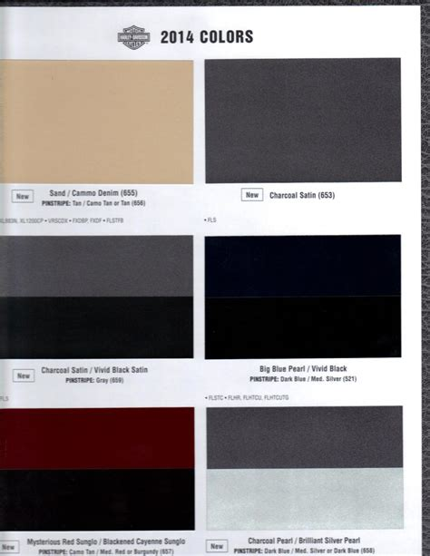 2015 harley davidson paint colors quotes