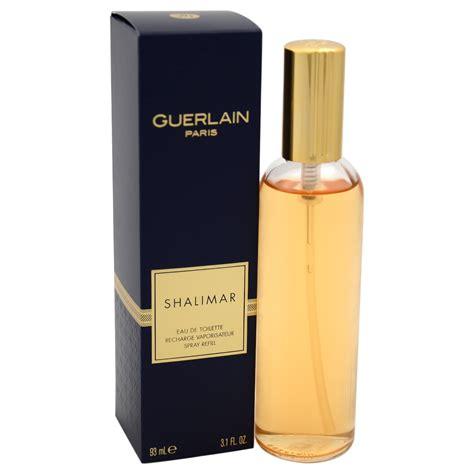 guerlain shalimar eau de parfum spray for