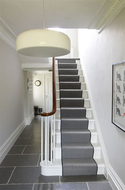 carpet for hallways and stairs best 25 striped carpet stairs ideas on grey
