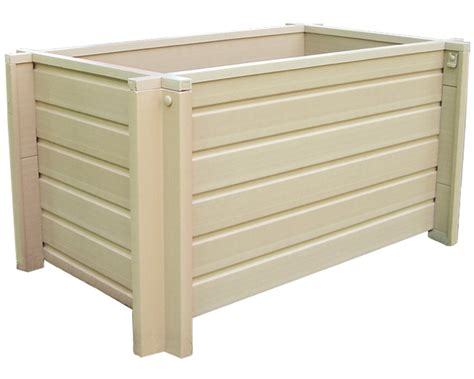 Garden Planter Box In Garden Planter Boxes Planter Boxes