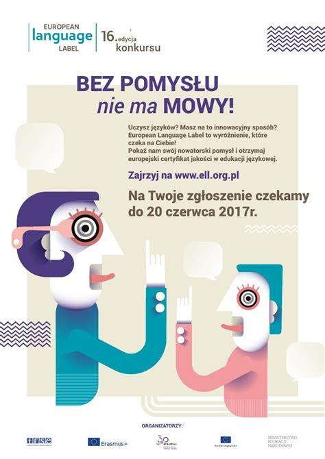 language pl konkurs european language lab zgłoszenia do do 20