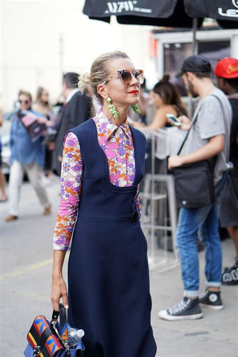 Wardrobe Week by Nyfw Style 2017 Day 7