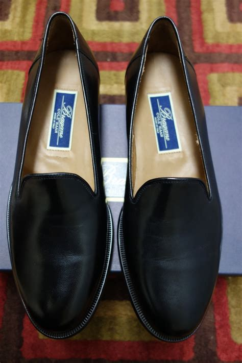 cole haan tuxedo shoes cole haan bragano tuxedo slippers 8m bnib