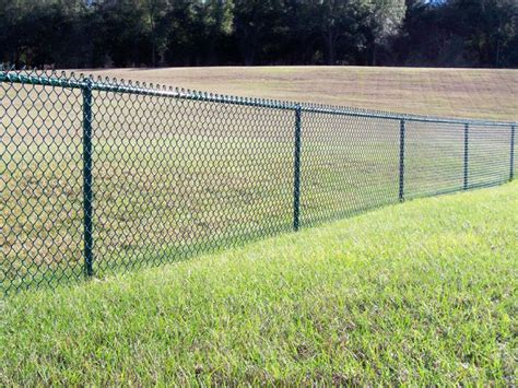 cost of fencing a backyard 25 best ideas about chain link fence cost on pinterest