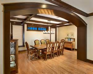 Dark wood arch ideas pictures remodel and decor