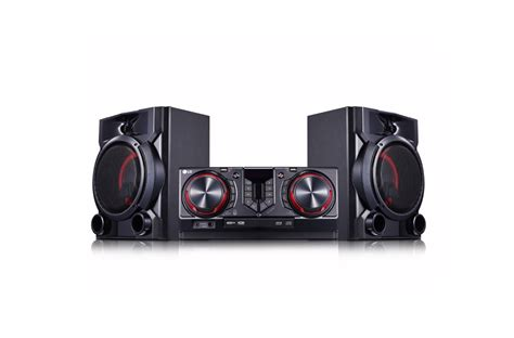 lg mini hi fi cj65 lg cj65 900w hi fi entertainment system with bluetooth