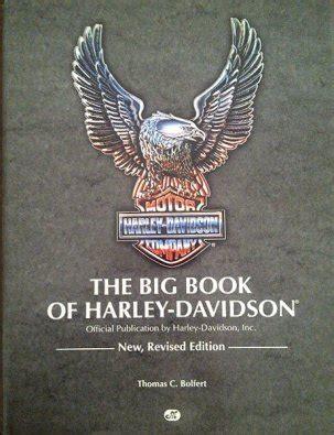 libro big book of contemporary the big book of harley davidson bolfert thomas c sinopsis del libro rese 241 as criticas