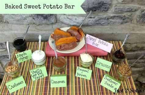 potato bar topping ideas baked potato bar topping ideas 28 images 36 best
