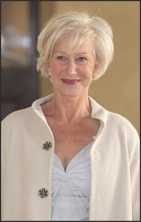pic of short bob hairstyles for 70 yr old gorgeous ideas for hairstyles for 70 year old women