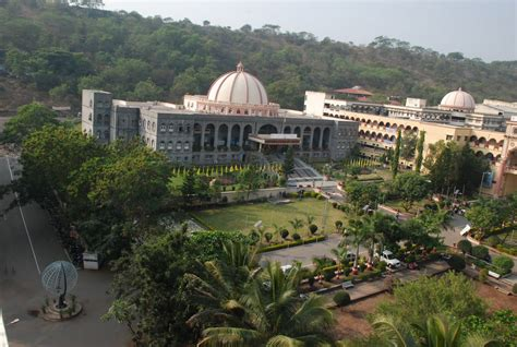 Pune Mba by Maharashtra Institute Of Technology Mit Pune Images