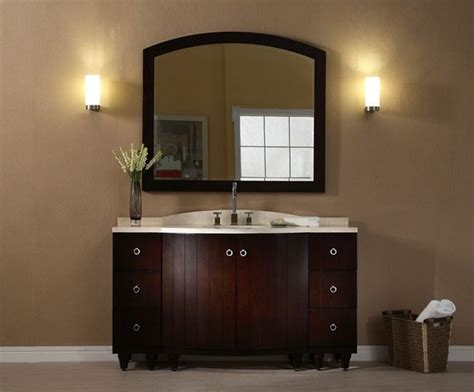 Bath Vanities Xylem Bath Vanity Traditional Bathroom Vanities And