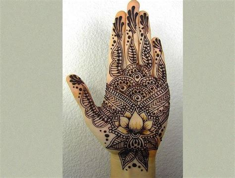 indian henna designs unfold deeper meanings amp significances