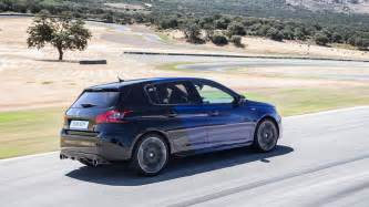 Peugeot 308 Gti For Sale Peugeot 308 Gti Facelift 2017 Review By Car Magazine