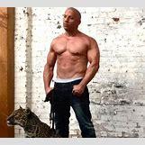 Vin Diesel Muscles Workout | 800 x 718 jpeg 72kB