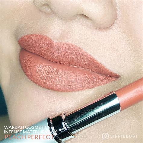 Eyeshadow Wardah Matte swatched wardah cosmetics matte lipstick