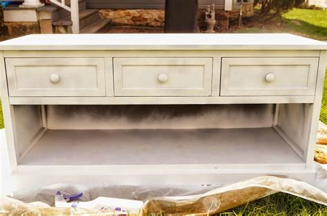 spray painting furniture without sanding how to paint furniture without sanding