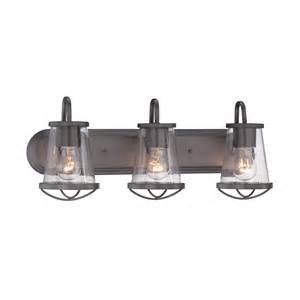 Kohler Vanity Lights Designers Darby 3 Light Vanity Light Reviews Wayfair