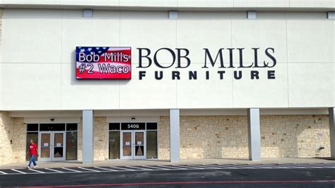 Bob Mills Furniture by Led Displays Archives Custom Signs