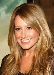 Hair style idea long layered hairstyles with bangs