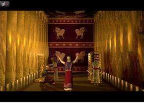 curtain in the temple image gallery holy of holies bible