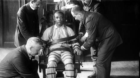 real electric chair execution states consider reviving fashioned executions