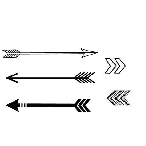 tribal arrow tattoo 25 best ideas about indian arrow on