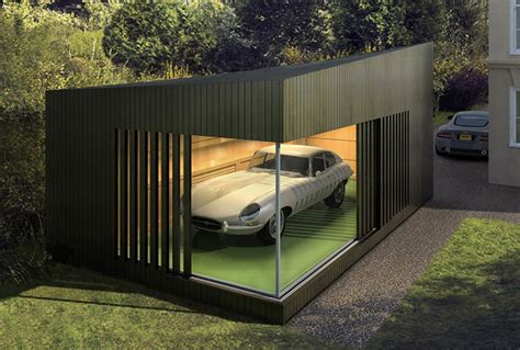 modern garage design october 2012 luxury lifestyle design architecture