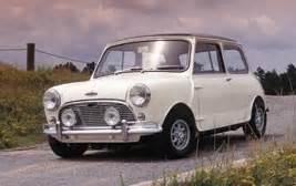 1950 s mini cooper