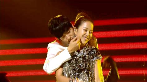 lee seung gi knowing brother tvpp lee seung gi candy in my ears with baek ji young