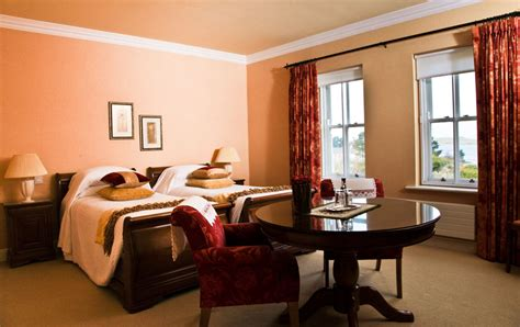 ardmore bed and breakfast ardmore country house destination westport